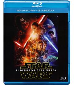 STAR WARS EPISODIO VII (EL DESPERTAR DE LA FUERZA) (*) - USADA
