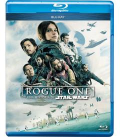 ROGUE ONE (UNA HISTORIA DE STAR WARS) (*) - USADA