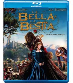 LA BELLA Y LA BESTIA - USADA