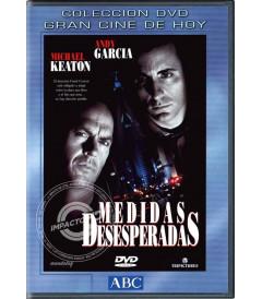 DVD - MEDIDAS DESESPERADAS (COLECCIÓN GRAN CINE DE HOY) - USADA