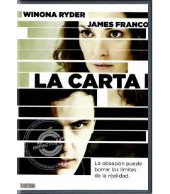 DVD - LA CARTA - USADA