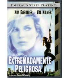 DVD - EXTREMADAMENTE PELIGROSA - USADA