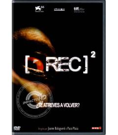 DVD - REC 2 - USADA