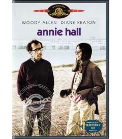 DVD - DOS EXTRAÑOS AMANTES (ANNIE HALL) - USADA