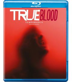TRUE BLOOD (6° TEMPORADA COMPLETA) - USADA