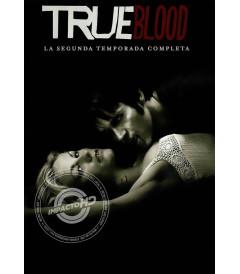 DVD - TRUE BLOOD (2° TEMPORADA COMPLETA) - USADA