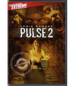 DVD - LA PUERTA DE LOS MUERTOS 2 (PULSE) - USADA