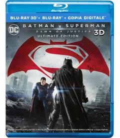 3D - BATMAN V SUPERMAN (EL ORIGEN DE LA JUSTICIA) (ÚLTIMA EDICIÓN)