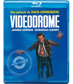 VIDEODROME (CUERPOS INVADIDOS)