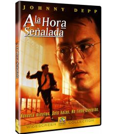 DVD - A LA HORA SEÑALADA