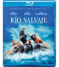 RÍO SALVAJE (THE RIVER WILD)