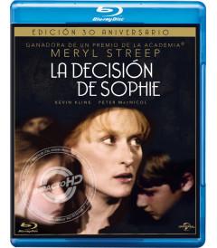 LA DECISIÓN DE SOPHIE (EDICIÓN 30° ANIVERSARIO)