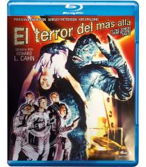 EL TERROR DEL MÁS ALLÁ (BD-R)
