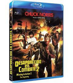 DESAPARECIDO EN ACCION 2 - Blu-ray