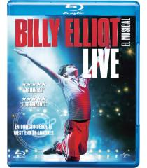 BILLY ELLIOT (EL MUSICAL)
