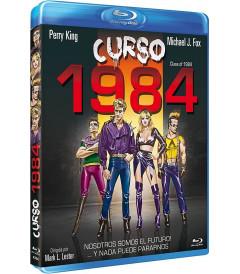 CLASE 1984 (CURSO 1984)