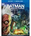 BATMAN (EL LARGO HALLOWEEN, PARTE 2) CON SLIPCOVER