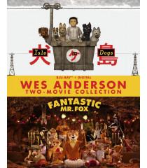 WES ANDERSON (COLECCIÓN 2 PELÍCULAS)