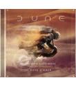 CD - DUNE SKETCHBOOK (SOUNDTRACK)