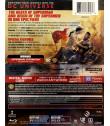 4K UHD - LA MUERTE Y EL REGRESO DE SUPERMAN + DOOMSDAY (EDICIÓN LIMITADA)