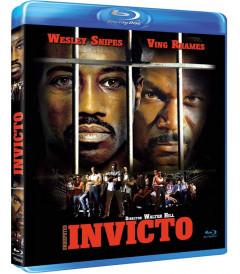 INVICTO - Blu-ray