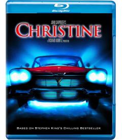 CHRISTINE (EL AUTO DEL DIABLO)
