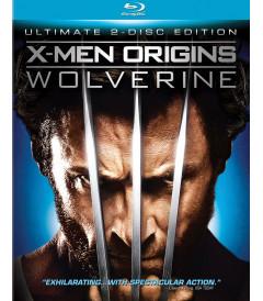 X-MEN ORÍGENES (WOLVERINE) (EDICIÓN ULTIMATE)