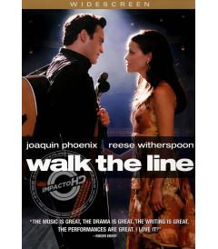 DVD - JOHNNY & JUNE (PASIÓN Y LOCURA)