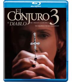 EL CONJURO 3 (*)