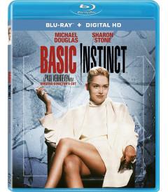 BAJOS INSTINTOS (SIN CENSURA) - Blu-ray