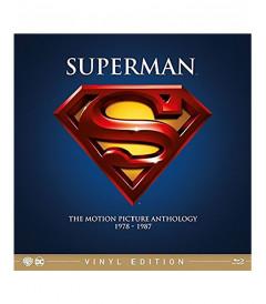 SUPERMAN (ANTOLOGÍA) (VINYL EDITION)