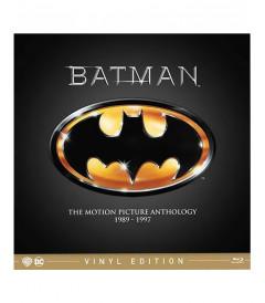 BATMAN (ANTOLOGÍA) (VINYL EDITION)
