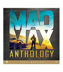 MAD MAX (ANTOLOGÍA) (VINYL EDITION)