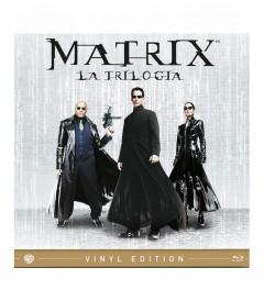 MATRIX (TRILOGÍA) (VINYL EDITION)
