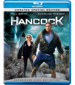 HANCOCK (EDICIÓN ESPECIAL UNRATED) - USADA