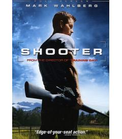 DVD - TIRADOR - USADA