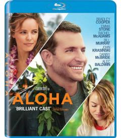 ALOHA - Blu-ray