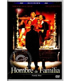 DVD - HOMBRE DE FAMILIA - USADA