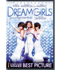 DVD - DREAMGIRLS - USADA