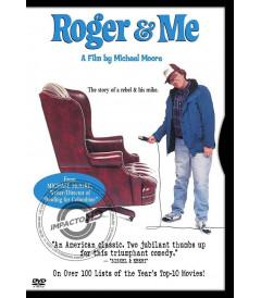DVD - ROGER Y YO - USADA