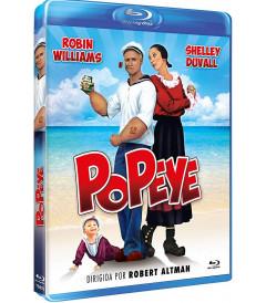 Popeye - Blu-ray