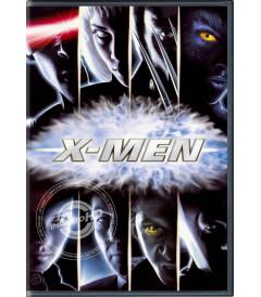 DVD - XMEN - USADA