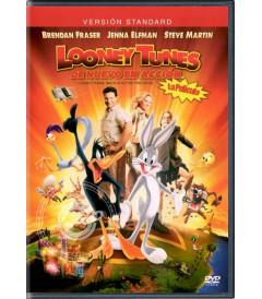 DVD - LOONEY TUNES (DE NUEVO EN ACCIÓN) - USADA