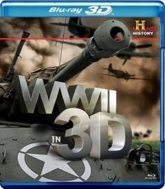 3D - SEGUNDA GUERRA MUNDIAL EN 3D