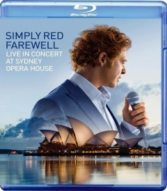 SIMPLY RED - FAREWELL (LIVE AT SYDNEY OPERA HOUSE)