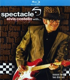 SPECTACLE: Elvis Costello With... SEASON 2