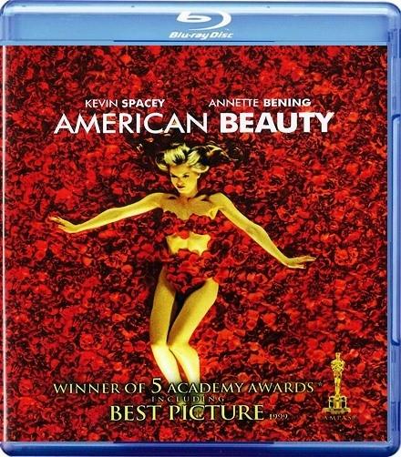 BELLEZA AMERICANA - Blu-ray