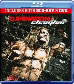 WWE ELIMINATION CHAMBER 2011 - USADA