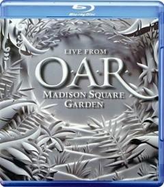 O.A.R - LIVE IN MADISON SQUARE GARDEN