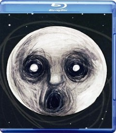 STEVEN WILSON - THE RAVEN THAT REFUSED TO SING
